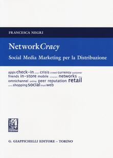 Listadelpopolo.it Networkcracy. Social media marketing per la distribuzione Image