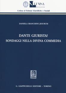 Cocktaillab.it Dante giurista? Sondaggi nella Divina Commedia Image
