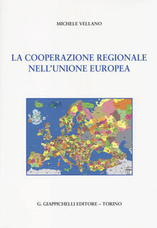 Secchiarapita.it La cooperazione regionale nell'Unione Europea Image