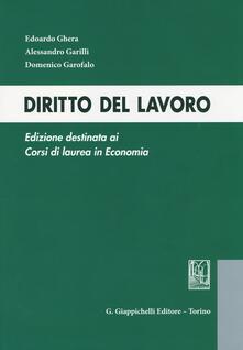 Grandtoureventi.it Diritto del lavoro Image