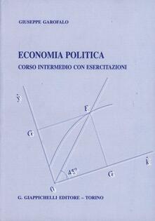 Economia politica. Corso intermedio con esercitazioni.pdf