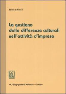 Daddyswing.es La gestione delle differenze culturali nell'attività d'impresa Image