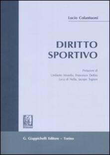 Diritto sportivo.pdf