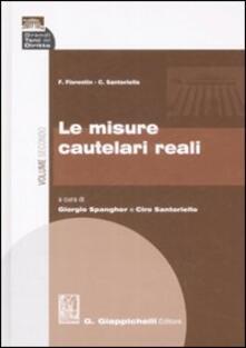 Le misure cautelari reali. Vol. 2.pdf