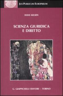 Scienza giuridica e diritto.pdf