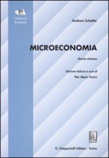 Secchiarapita.it Microeconomia Image