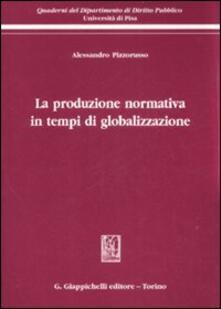 La produzione normativa in tempi di globalizzazione.pdf