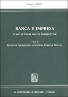 Grandtoureventi.it Banca e impresa. Nuovi scenari, nuove prospettive Image