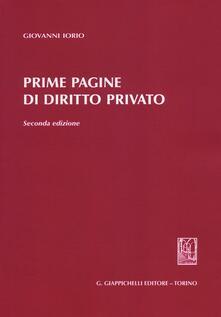 Prime pagine di diritto privato.pdf