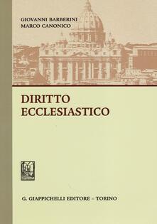 Steamcon.it Diritto ecclesiastico Image