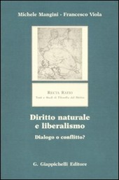 Diritto naturale e liberalismo. Dialogo o conflitto?
