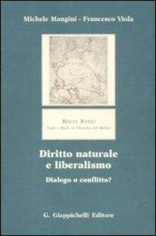 Milanospringparade.it Diritto naturale e liberalismo. Dialogo o conflitto? Image