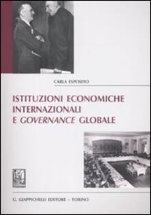 Istituzioni economiche internazionali e governance globale.pdf