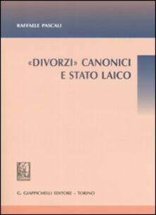 Canonici e stato laico.pdf
