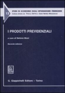 I prodotti previdenziali.pdf