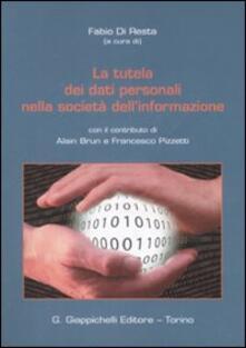 La tutela dei dati personali nella società dellinformazione.pdf
