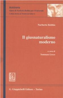 Il giusnaturalismo moderno.pdf