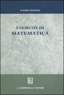 Capturtokyoedition.it Esercizi di matematica Image
