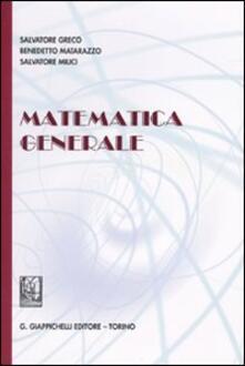 Antondemarirreguera.es Matematica generale Image
