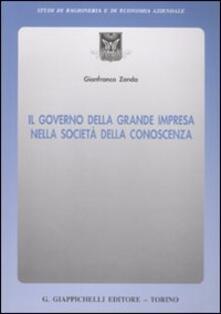 Il governo della grande impresa nella società della conoscenza.pdf