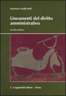 Lpgcsostenible.es Lineamenti del diritto amministrativo Image