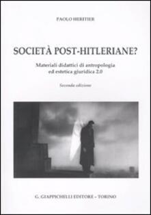 Squillogame.it Urbe-Internet. Vol. 2: Società post-hitleriane? Materiali didattici di antropologia ed estetica giuridica. Image