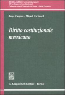 Steamcon.it Diritto costituzionale messicano Image