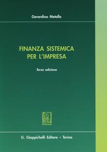 Finanza sistemica per limpresa.pdf