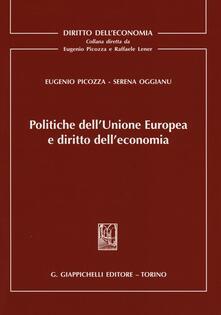 Camfeed.it Politiche dell'Unione Europea e diritto dell'economia Image