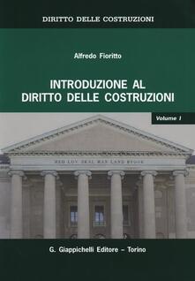 Winniearcher.com Diritto delle costruzioni. Vol. 1: Introduzione al diritto delle costruzioni. Image