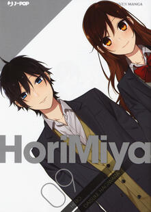Promoartpalermo.it Horimiya. Vol. 9 Image