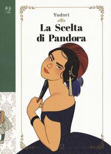 Fondazionesergioperlamusica.it La scelta di Pandora. Vol. 2 Image