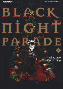 Ristorantezintonio.it Black night parade. Vol. 1 Image