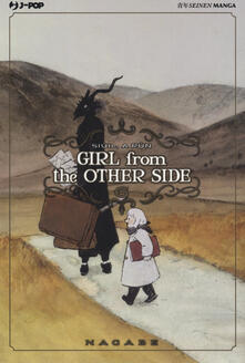 Radiospeed.it Girl from the other side. Vol. 6 Image