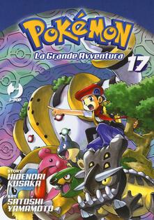 Pokémon. La grande avventura. Vol. 17.pdf
