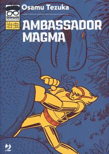 Lpgcsostenible.es Ambassador Magma Image