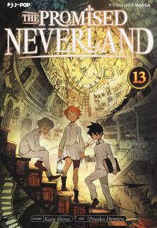 The promised Neverland. Vol. 13: Il re del paradiso.pdf