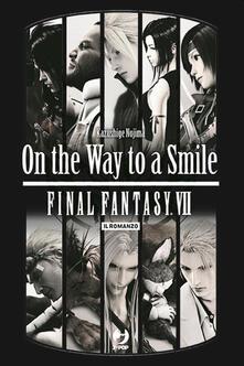Listadelpopolo.it On the way to a smile. Final Fantasy VII Image