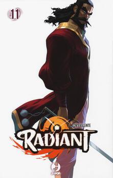 Radiospeed.it Radiant. Vol. 11 Image