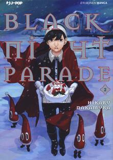 Collegiomercanzia.it Black night parade. Vol. 2 Image