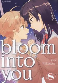 Ipabsantonioabatetrino.it Bloom into you. Vol. 8 Image