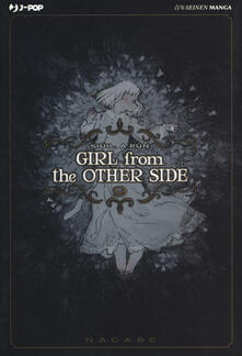 Girl from the other side. Vol. 9 - Nagabe - copertina