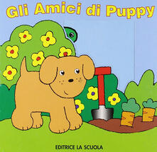 Winniearcher.com Gli amici di Puppy. Ediz. illustrata Image