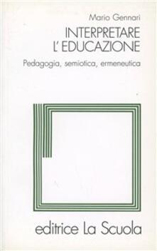 Promoartpalermo.it Interpretare l'educazione Image