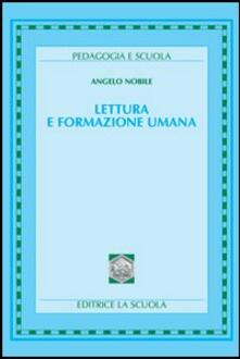 Lettura e formazione umana.pdf