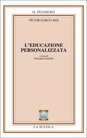 L' educazione personalizzata