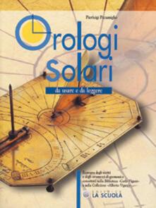 Daddyswing.es Orologi solari. Da usare e da leggere Image