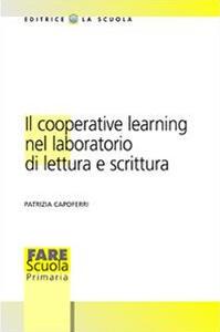 Il cooperative learning nel laboratorio di lettura e scrittura