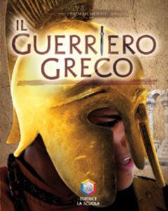 Libro Il guerriero greco. Guerrieri Deborah Murrell