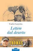 Libro Lettere dal deserto Carlo Carretto